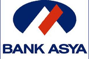 Bank Asya 235 s�ra birden y�kseldi.9993