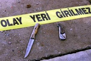 Bitlis'te minibüsçü kavgası: 1 ölü.16361
