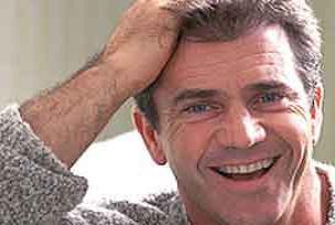 Mel Gibson yeni filmle dönüyor.11663