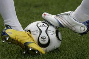 Irak 6 yıl sonra ilk maçta Filistin'i 3-0 yendi.12166