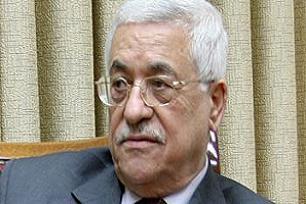 Filistin lideri Rum tezlerini destekledi.16558