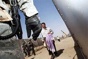 ABD Dışişleri: Irak için endişeliyiz.13739