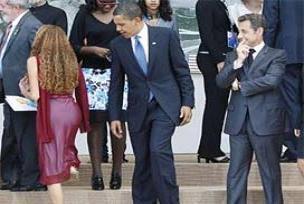 Obama nereye bakıyor tartışması.14955