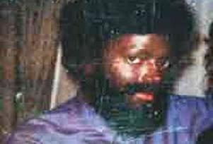 Michael Jackson'ı hiç Afro gördünüz mü?.9619