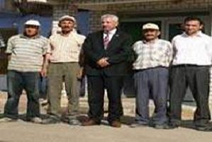 CHP'li belediye, işçilere yüzde 60 zam yaptı.12628