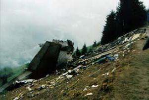 Trabzon'daki uçak faciası film olacak.11705