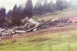 Trabzon'daki uçak kazası film oluyor.13995