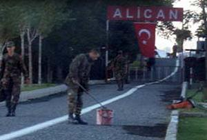 Ermenistan sınırı Ekim'den önce açılacak.11910