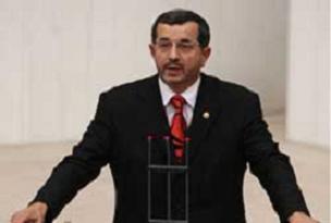 Çete köstebeği AKP'li vekil çıktı.7247