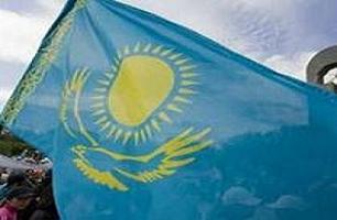 Kazakistan sınır güvenliği alarma geçti