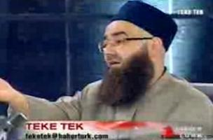 C�bbeli Ahmet Hoca Teke Tek'te [�ZLE].9261