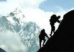 52614 - G�rmeden, Mont Blanc'a t�rmanacak