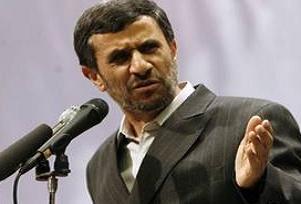 Ahmedinejad yeni yıl hedefini açıkladı