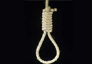 Sivas'ta  bir mahkum intihar etti