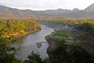Mekong civarında 163 canlı türü bulundu 58236