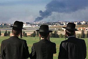 İsrailli  avukatlar İsrail'e dava açtı