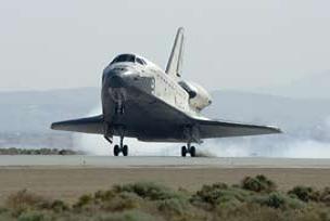 Atlantis pazartesi günü fırlatılıyor 62585