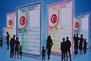İl il, ilçe ilçe Türkiye'nin nüfusu için tıkla!.14118