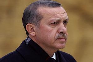 Erdoğan:  Protokollerden geri dönmeyiz