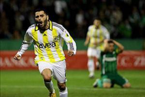 Bursa Fenerbah�e ma��n�n golleri! �ZLE.11291