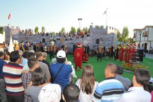 Büyük Ankara Festivali yarın başlıyor.15168