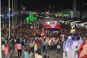 Büyük Ankara Festivali konserlerle devam ediyor.18031