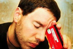 Kara listede olana 'kolay kredi' müjdesi.13119