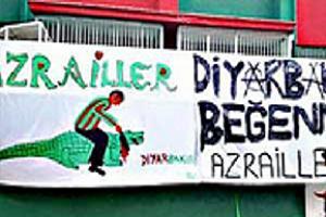 Bursaspor: Diyar düşürülmesin!