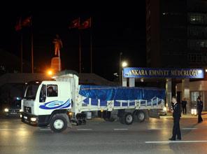 'Bomba  yüklü kamyon'da flaş gelişme