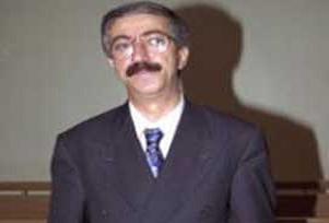 Eski  vekil Sedat Bucak beraat etti