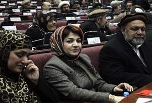 19 ülke  Afganistan'ın borçlarını sildi