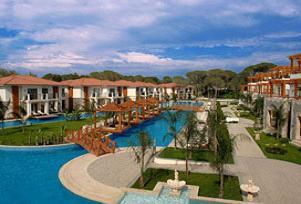 39 Türk  oteli dünya listesine girdi