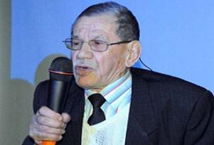 83  yaşında İstiklal Marşı'nı ezberledi