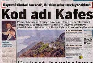Fuhuş  çetesi 'Kafes' iddianamesinde