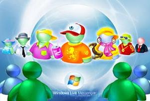 Windows Live Messenger 2010 İzle