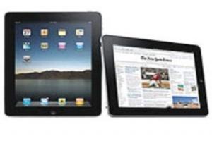 iPad 28  günde 1 milyon sattı