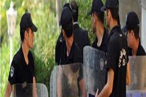 Ergenekon baskını: 23 gözaltı