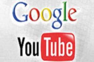 Youtube  ile Google oyunlarına gelmeyiz