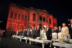Mehmet  Ağar: Bu, Türkiye'nin gücüdür