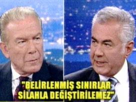 Herkes  İsrail'e Kıyat Paşa Türkiye'ye kızdı!
