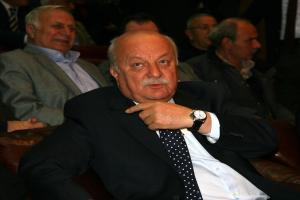 Sadri Şener, 2020'yi şike davasına bağladı.8845