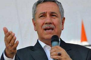 'Gezi'de Arınç başbakan olacaktı'.10027