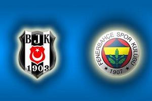 Be�ikta� Fenerbah�e ma��n�n golleri skoru ve m�him anlar (Futbol haberleri).8952