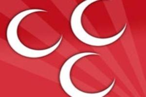MHP saldırıdan sonra programları iptal etti.15762