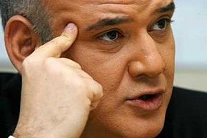 Ahmet Çakar sert çıktı: Kulüpleri soydular.39303
