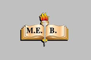 MEB'den YGS için üçüncü deneme sınavı.13542