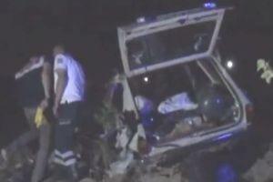 Niğde'de feci trafik kazası: 4 kişi vefat etti!.10394