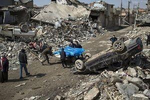 Irak ordusundan Musul operasyonlarına ara!