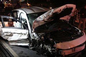 Şişli'de trafik kazası: Ölü ve yaralananlar var.24074