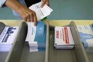 Fransa parlamento seçimlerinde 2. tur.17506